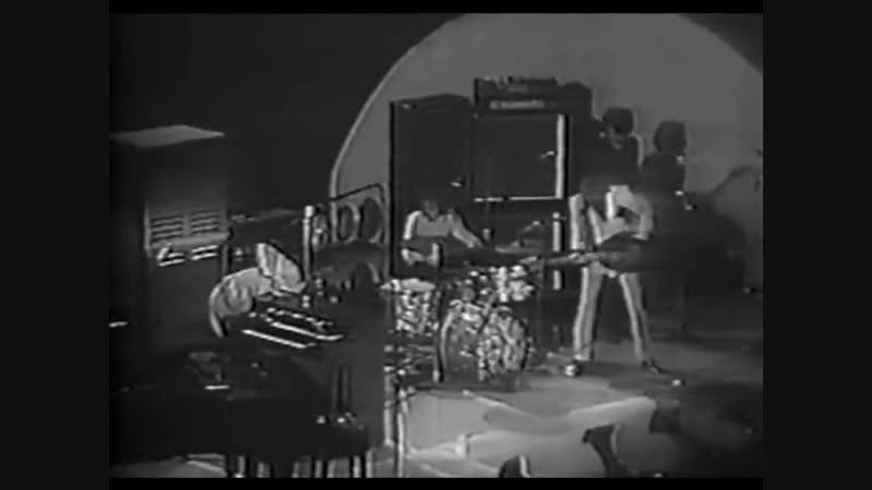 The Nice Keith Emerson Live at Fairfield Hall 1968 BBC Colour Me Pop