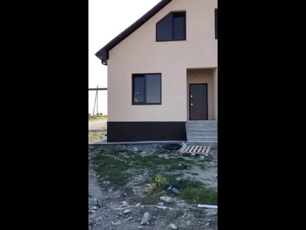 Продаётся Дом в пригороде г. Новороссийска в ст. Раевская