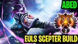 Euls Scepter Build To Templar - Abed - Dota 2