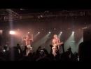 Slaves - Cheer Up London (live 14.10.2018, Клуб Zal)