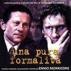 Ennio Morricone альбом Una pura formalità
