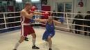 В боксе все может решить один пропущенный удар.