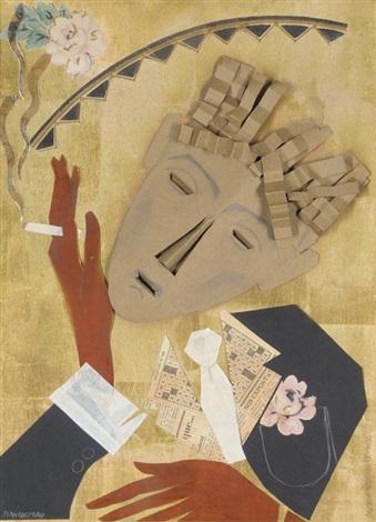 Мария Васильева (12 февраля 1884, Смоленск 14 мая 1957, Ножан-сюр-Марн) французская художница русской эмиграции. Сегодня в книгах о Монпарнасе пишут, что она была одной из самых ярких фигур