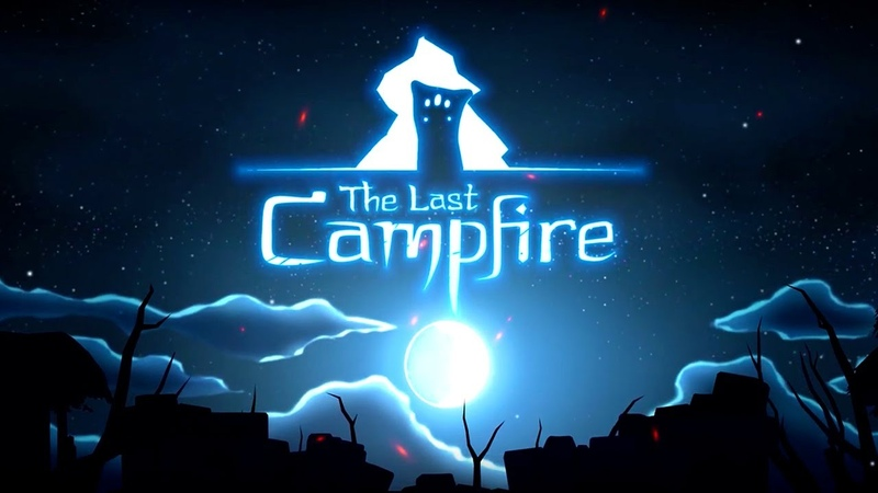 The Last Campfire - Official Reveal Trailer   The Game Awards 2018