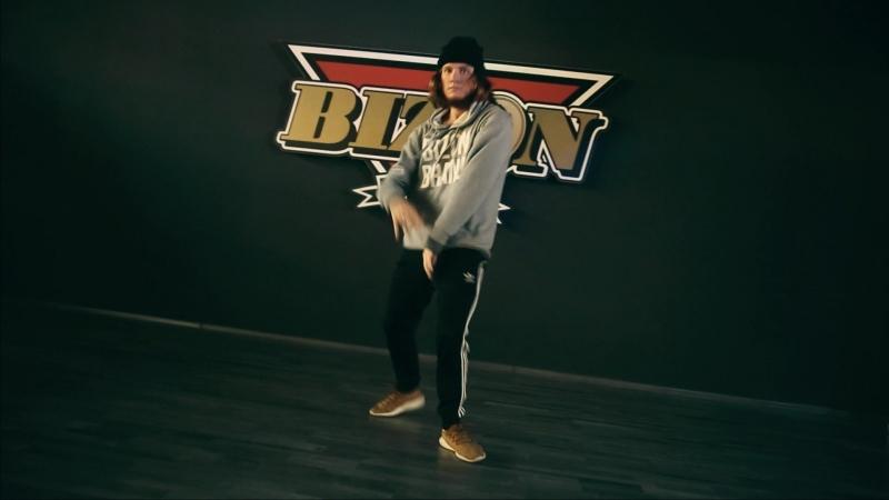 Максим Кулик | BLACK STAR - Ракета | BIZON BRAND