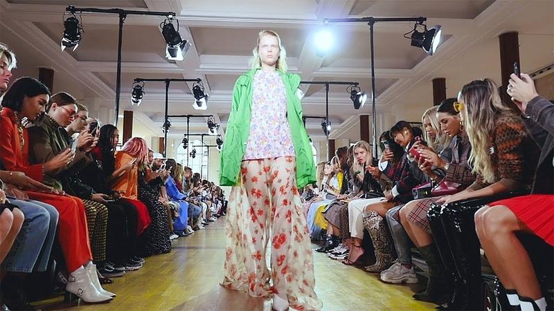 Paul Joe | Spring Summer 2019 Full Fashion Show | Exclusive