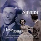 Frank Sinatra альбом Love Songs
