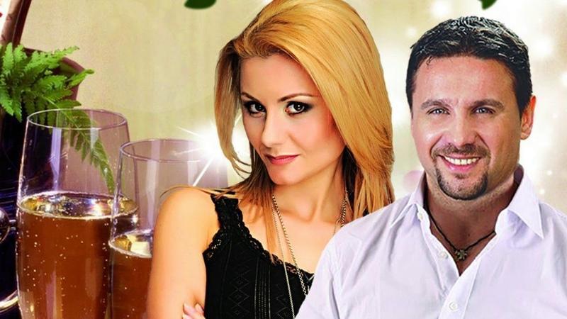 La nunta cu Nicu Paleru si Emilia Ghinescu 2018
