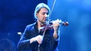 David Garrett Queen Mary 2 Let it go Frozen 01 11 2017