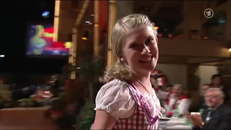 Marilena - A Lausbua muss er sei (HQ)