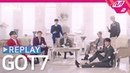 M2 The Top Video REPLAY GOT7 갓세븐 PLAY MGMA