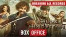 "Thugs Of Hindostan"" Box Office Collection Aamir Khan Amitabh Bachahan"