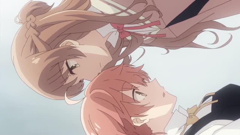 Yagate Kimi ni Naru / В Конечном Счёте Я стану Тобой - 6 серия | Cleo-Chan, Narea Mashiro [AniLibria.Tv]