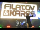 Filatov &amp Karas - Лирика (Live @ Руки Вверх, Adrenalin Stadium)