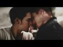 Thiam     Бойчик     Teen Wolf