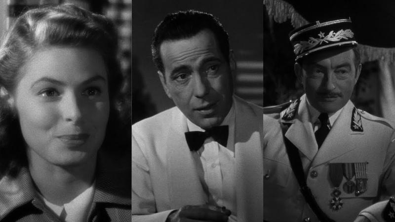 Casablanca | Pogo [fanvideo]