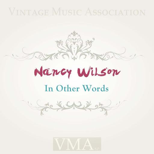 Nancy Wilson альбом In Other Words