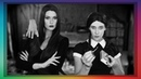 ASMR Addams Family 🎃 Halloween Role Play 🎃