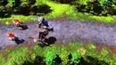 Habilidades de Kharazim Monje Heroes of the Storm