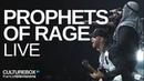 Prophets Of Rage Live