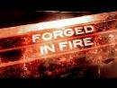 Между молотом и наковальней 5 сезон: 21 серия. Морская сабля  Forged in Fire (2018)