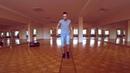 Танцую под песню Артур Пирожков - Чика ( Александр Ревва - Чика )