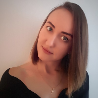 Катерина Базарова