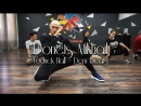 Mikhail Donets / Todrick Hall - Dem Beats