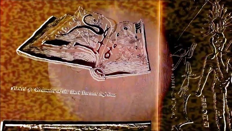 Liber AL vel Legis sub figura CCXX Ch 2