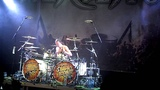 Bastian Emig (Van Canto) - Amazing Drum Solo