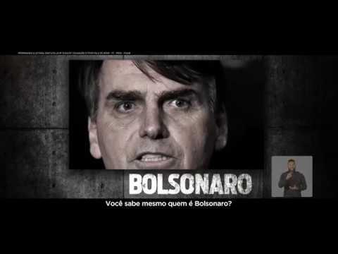 Ditadura Nunca Mais | Programa HaddadPresidente - 16/10/2018