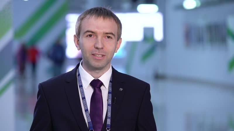 Финалист Олег Чижаковский, Владикавказ – о своем участии в Конкурсе «Лидеры России»