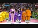190206 (G)I-DLE @ Idol Star Athletics Championships 2019 Part 1