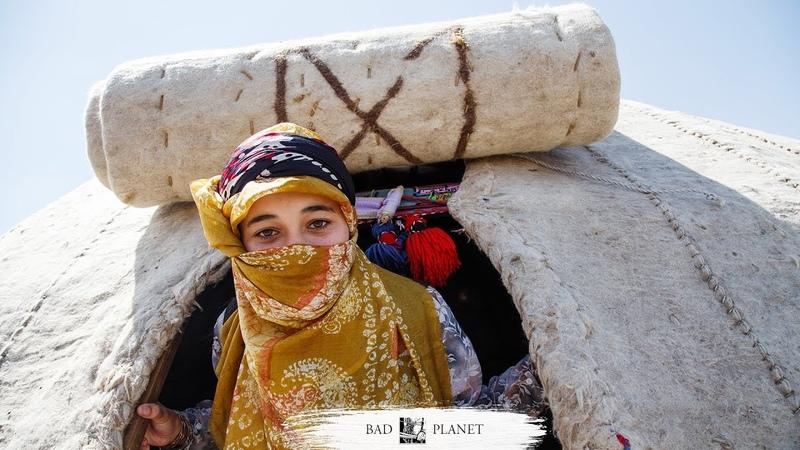 Шахсевены Документальный фильм про кочевников Ирана