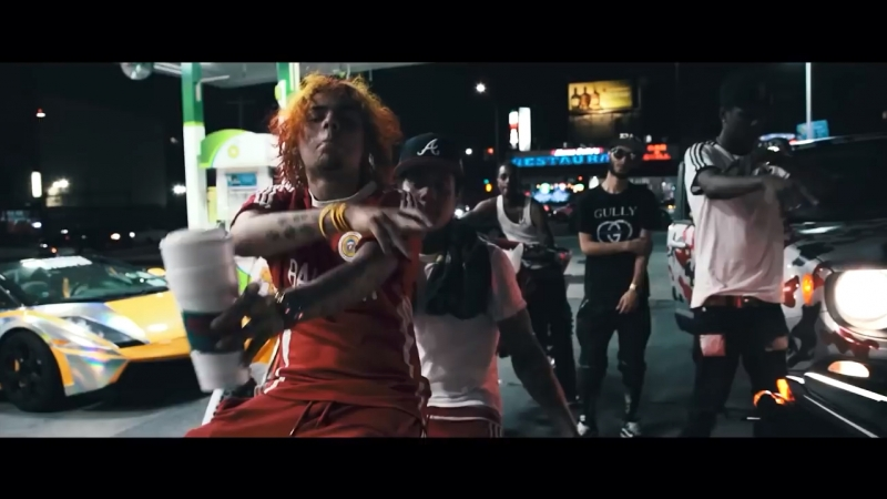 Tekashi69 - Hellsing Station (feat. ZillaKami)