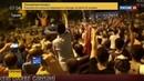Новости на Россия 24 Попытка военного переворота в Турции хроника событий
