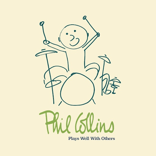 Phil Collins альбом Plays Well With Others
