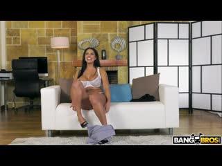 Мясистая девчонка любит когда её жёстко трахают в анал рот и вагину, sex porn melon big tit milf girl anal pussy (hot&horny)