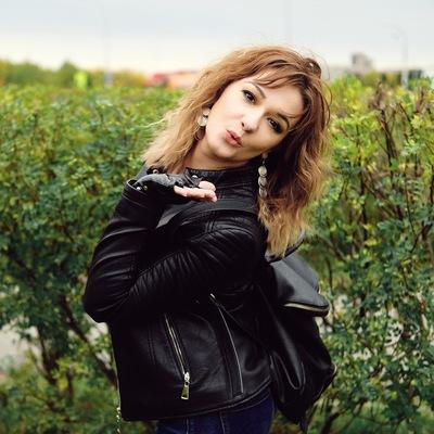 Марина Тебоева