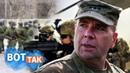 Генерал США: Беларусь сопротивляется России