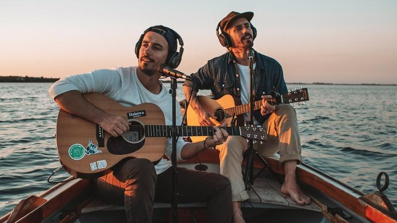 Perfect Live from Gasparilla Island Endless Summer Ed Sheeran Cover