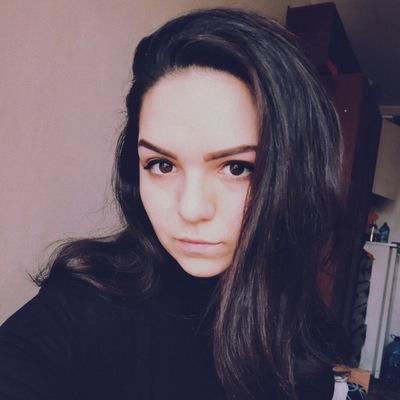 Карина Дихтяренко