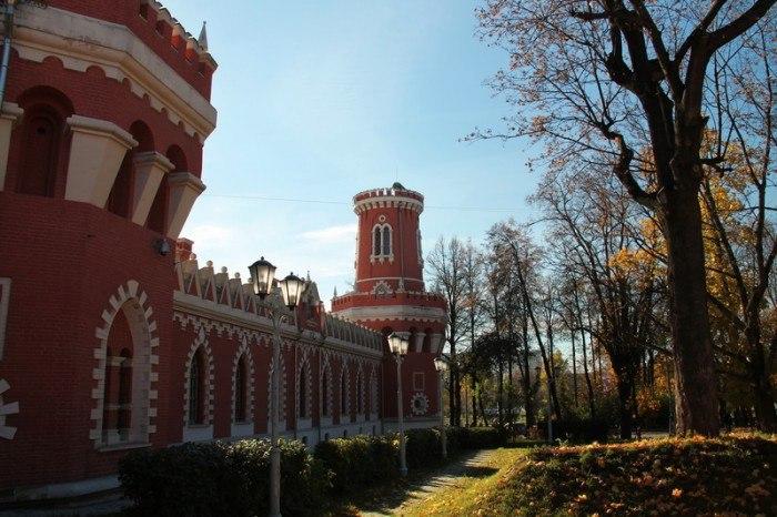 Краевед Евгений Плисс проведет экскурсию по окрестностям Савеловского