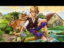 Кот в Сапогах - Сказка Для Детей
