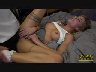 Silvia dellai (порно porno sex секс anal анал минет