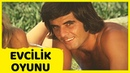 Evcilik Oyunu   Tarık Akan, Gülşen Bubikoğlu   Türk Filmi   Full HD