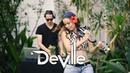 DeVille | Electric Violin DJ Collab | House Mix
