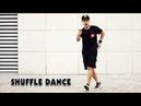 Hướng dẫn nhảy SHUFFLE DANCE thành một bài hoàn chỉnh Kết hợp từ những động tác CƠ BẢN