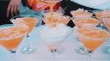 Kitchen Art at Gala Nights in Quattro Beach!