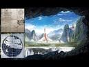 Mapas nazis desclasificados por KGB demuestran la existencia de Asgard y Agartha